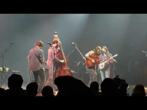 Billy Strings - Doin' Things Right - Capitol Theatre - 1-17-2020
