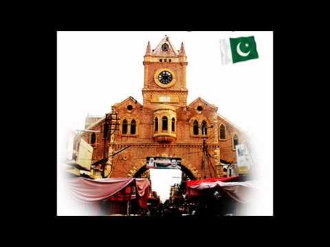 SHER DARYA 51 of 60   Hyderabad Sindh