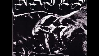 Nails - Obscene Humanity EP