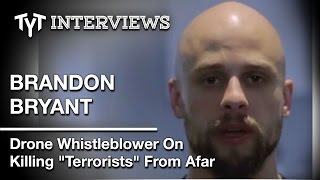 Killing From A Distance: One Former Drone Operator's Disturbing Experiences (w/ Cenk Uygur)