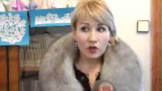 видео «Рождественские встречи» в музее В. В. Вересаева