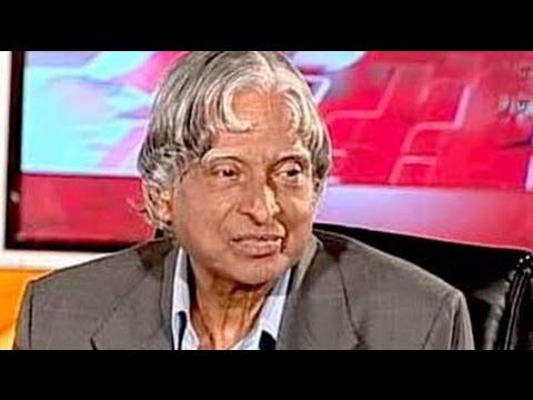 India Questions Dr Abdul Kalam (Aired: August 2007)