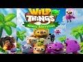 Wild Things: Animal Adventure | Safari Smash! - iOS/Android