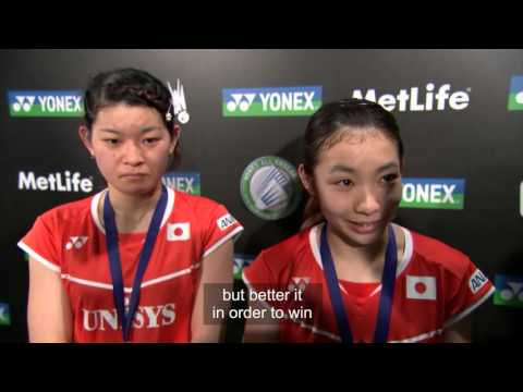 YONEX All England 2016: Finals Day highlights - Lin Dan Susanto & Jordan Okuhara Ivanov Sozonov