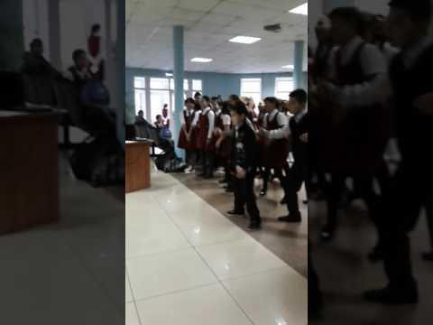 Самые лучшие танцоры Двадцатой школы