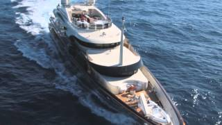 Charter: Motor Yacht Ulysses
