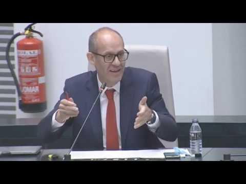 """Silva: """"El alcalde y la vicealcaldesa olvidaron que las residencias eran competencia de Ayuso"""""""