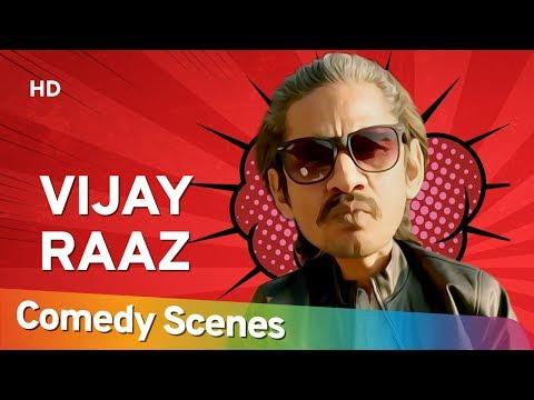 Vijay Raaz Comedy Scenes - विजय राज़ की हिट कॉमेडी - Superhit Comedy - Shemaroo Bollywood Comedy
