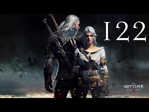 THE WITCHER 3 - Wild Hunt 122 : In Wolf's Clothing