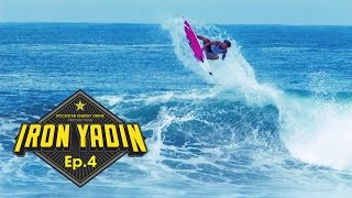 Yadin Nicol | IRON YADIN : Episode 4 - Full Circle