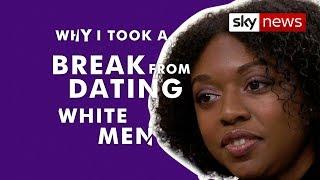 Making Black white women men love and