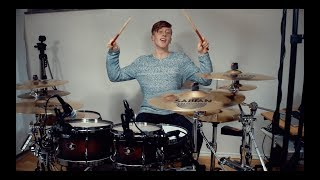 Baixar Post Malone - Rockstar ft. 21 Savage (Drum Cover)