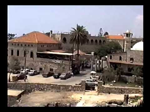 The History of Lebanon - Byblos Jubiel