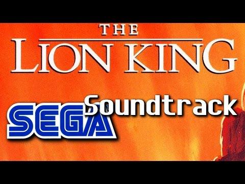 [SEGA Genesis Music] The Lion King - Full Original Soundtrack OST