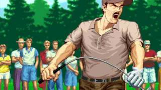 Neo Turf Masters - Germany course music