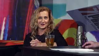 Daniela Drtinová (8. 1. 2019, Malostranská beseda) - 7 pádů HD