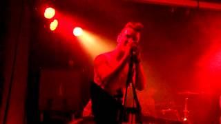 Turnschuhfetisch präsentiert: Killerpilze - 97 Tage live @ Berlin, 18.5.12