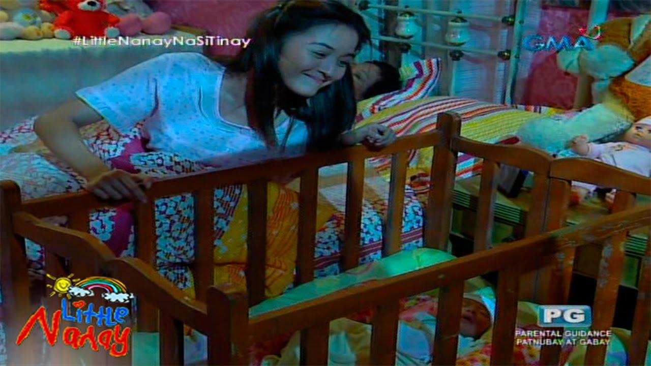 Little Nanay: Everyone's responsibility