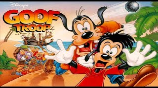 Goof Troop - Game Grumps - Goofy and Max: The Adventures of Pirate Island