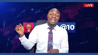 Download MC LIVELY Comedy - NEWS AT 10 | MC LIVELY