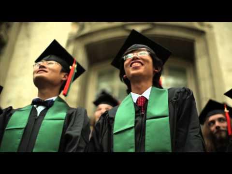 Caltech Commencement - June 15, 2012