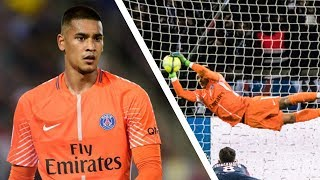 Alphonse Areola - Le FUTUR de l'Équipe de FRANCE