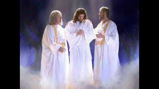 Chúa GiêSu: Ánh sáng nơi cuối đường hầm