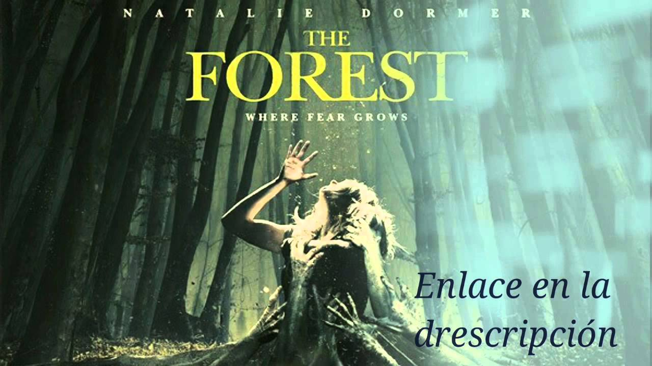 The Forest 2016 - full movie - YouTube