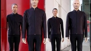 Kraftwerk & The Electronic Revolution - Part 6 of 10
