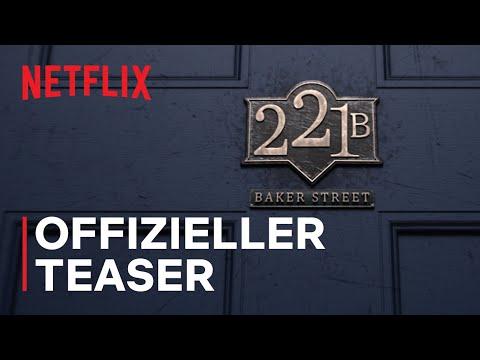 Die Bande aus der Baker Street | Offizieller Teaser | Netflix