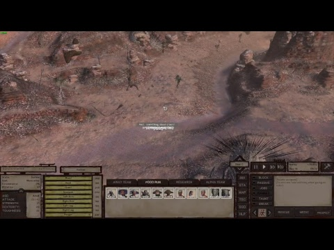 Let's Play Kenshi - S1 E15 - Armor Smithing, gearing up our guys, a few new  recruits