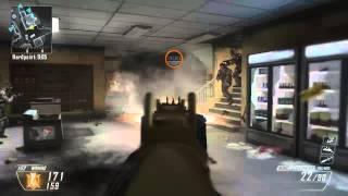 Aqua x Wizzard - Black Ops II Game Clip
