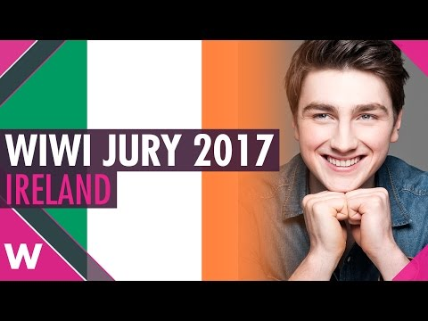 "Eurovision Review 2017: Ireland - Brendan Murray - ""Dying to Try"""
