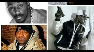 Big Daddy Kane. Kool G Rap & KRS One - Class Of 87 (Music Video)