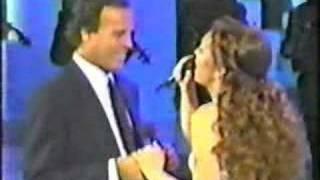 Thalia & Julio Iglesias - Solamente Una Vez