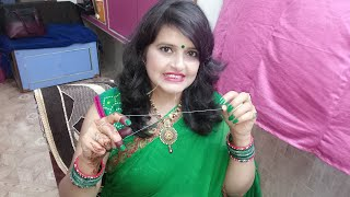 Live(Free)Online Beauty Palour course(Training)/Threading kaise Banaye/आइब्रो बनाने का सही तरीका/SJ