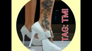 Baixar TAG: TMI ( informação demais! ) Márcia Gama