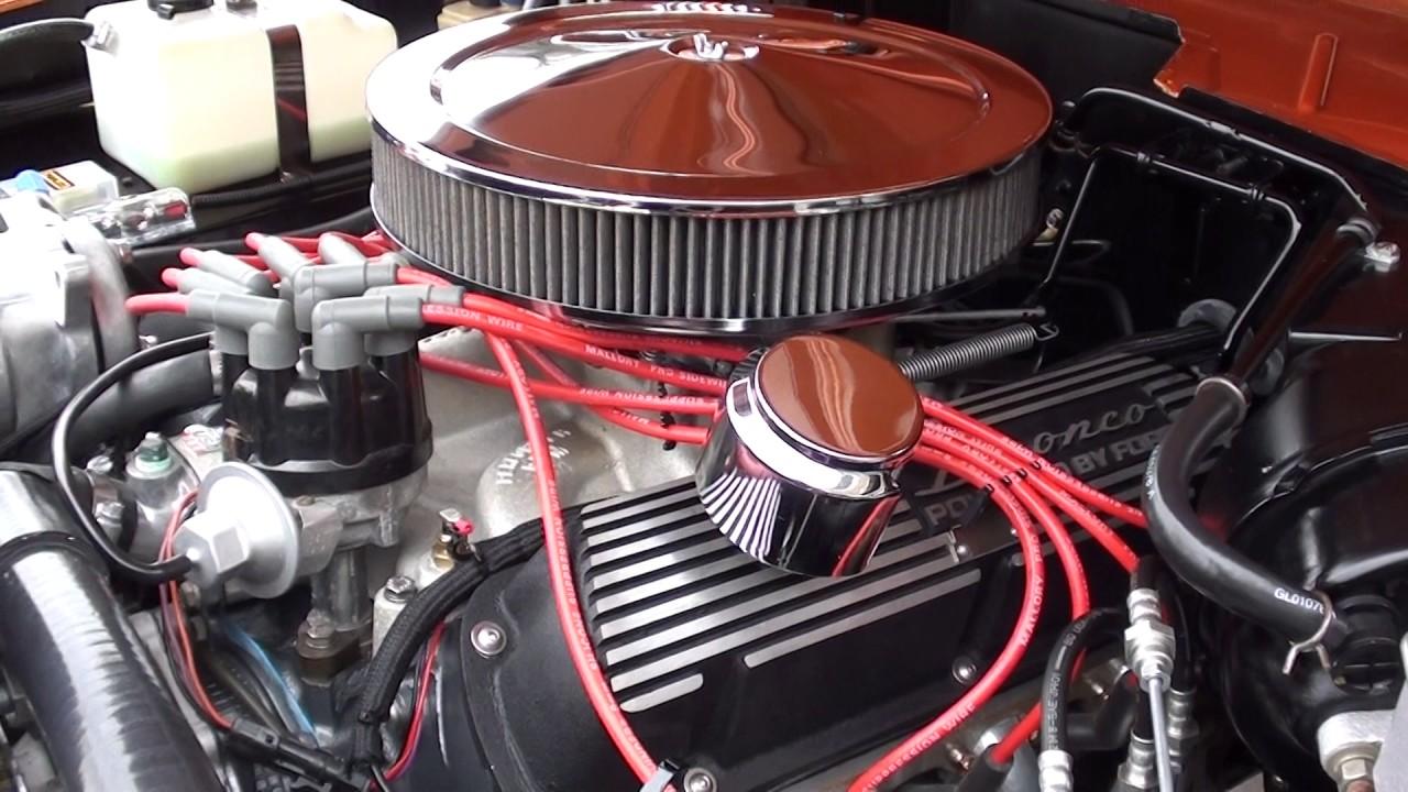 1976 Ford Bronco 3950000 Youtube 1980 Frame