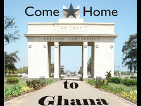 Things to Know Before Traveling to Ghana