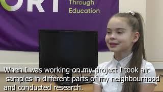 День девочек в науке