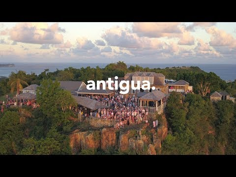Your Guide to: Antigua