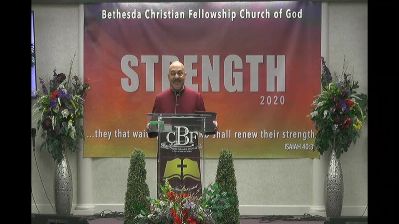 336 Make The Most Of It Pastor Horace Sheppard Jr Youtube