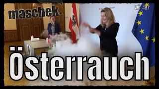 Maschek – Österrauch