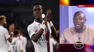 Paris Saint-Germain vs Real Madrid: Gana Gueye met la planète foot à ses pieds, Tuchel s'extasie