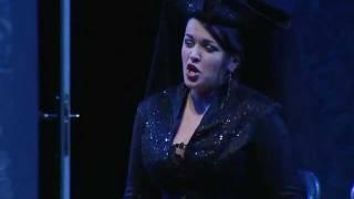 """ADRIANA LECOUVREUR - FRANCESCO CILEA aria (La Principessa di Bouillon) """"Acerba Volutta"""""""