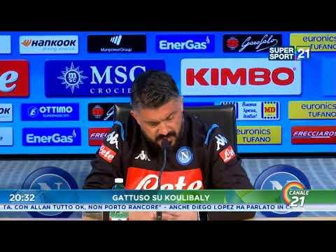 Volete VINCERE? NON APRITE QUESTO VIDEO   Spal-Juventus   Napoli-Genoa [Pronostici SERIE A] from YouTube · Duration:  14 minutes 19 seconds