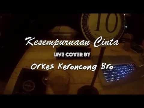 O.K. Bro - Kesempurnaan Cinta (Rizky Febian Cover)