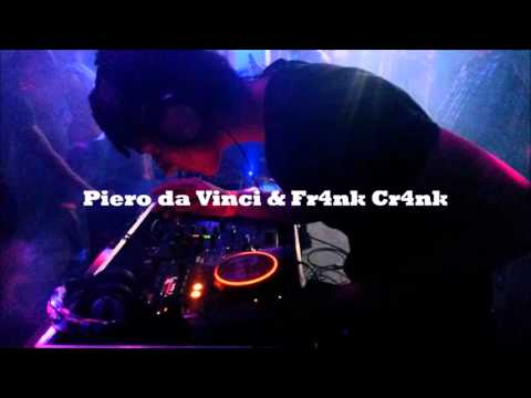 Piero da Vinci & Fr4nk Cr4nk - Louder(Original mix)
