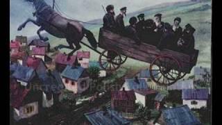 Yiddish Song: Mein Shtetl Belz, 1928