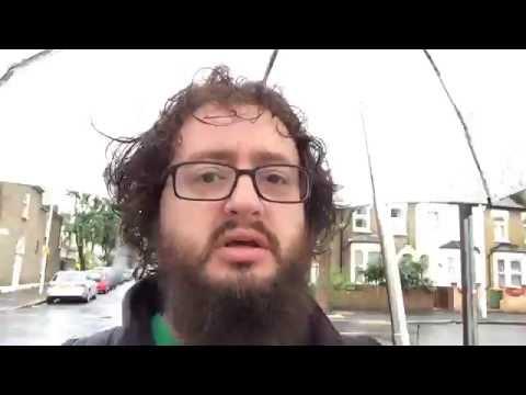 UK Referendum day! - vlog #2